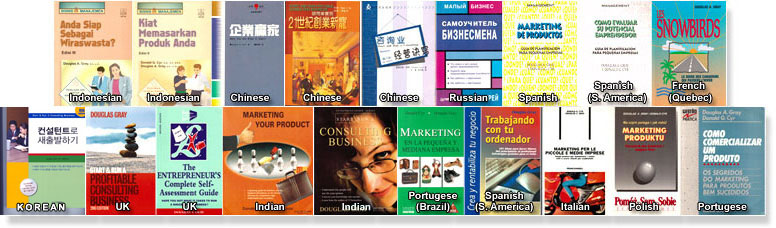 foreign books